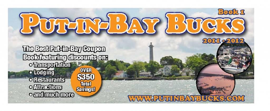 put in bay bucks coupons