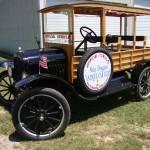 skip duggan antique car club