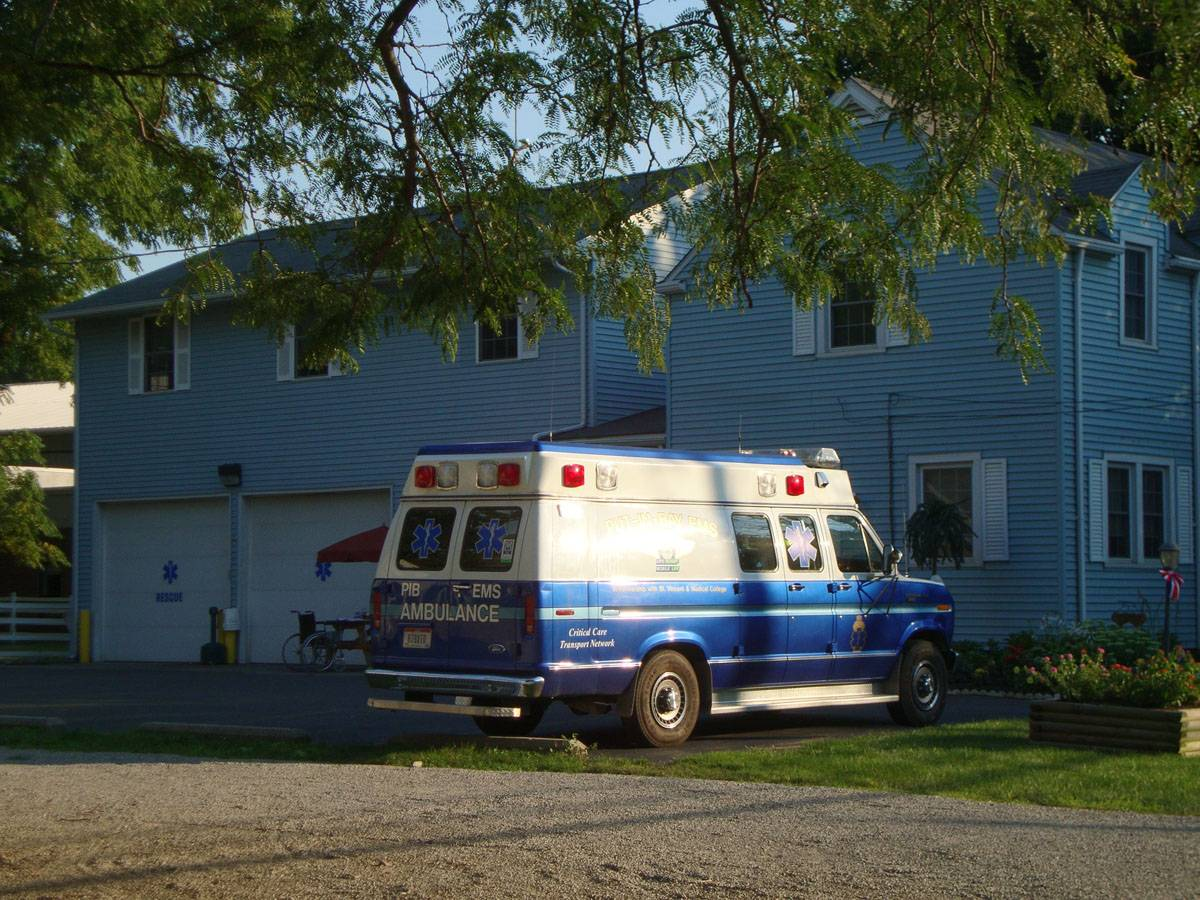 put-in-bay ems