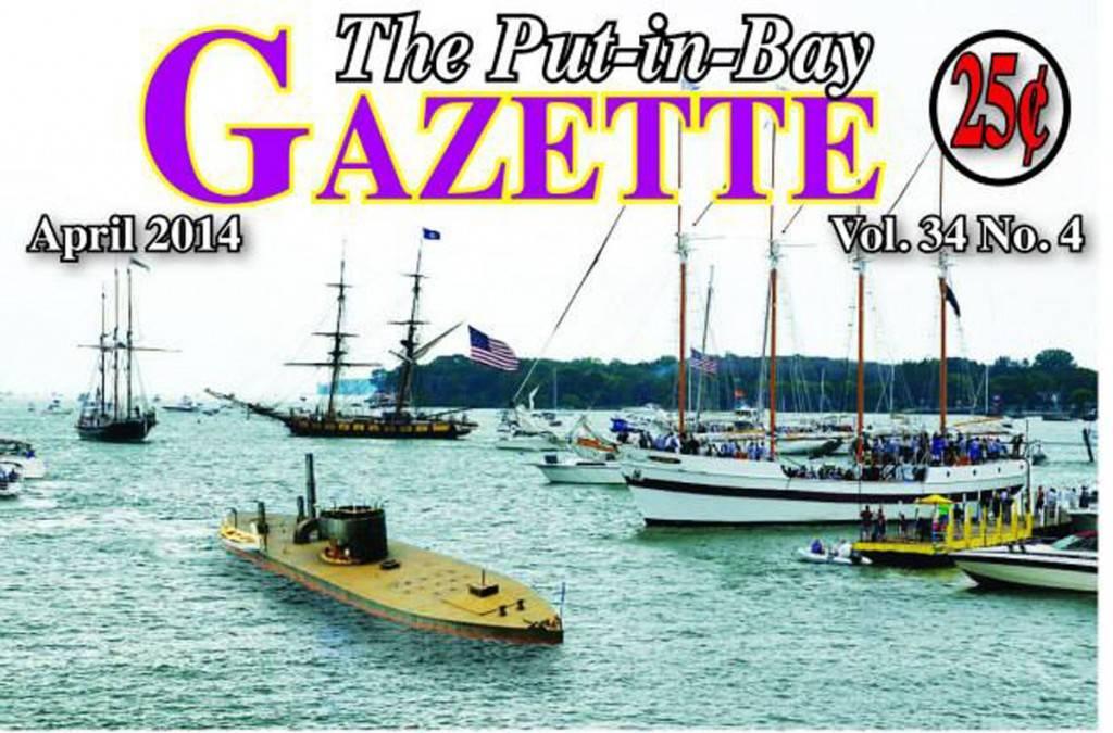 the put-in-bay gazette