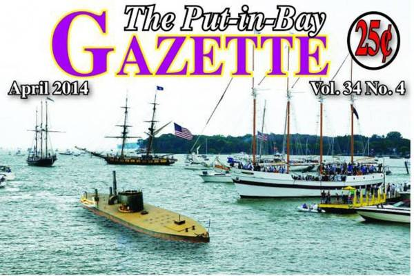 the put-in-bay gazette