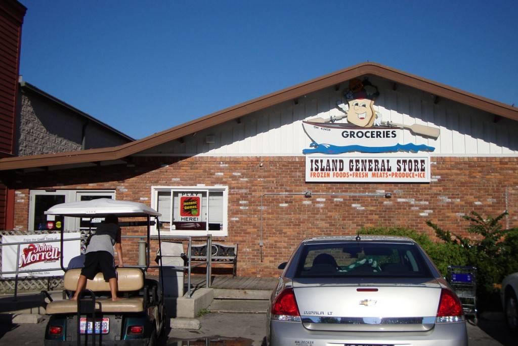 island general store