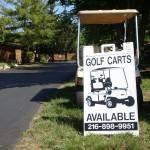 put-in-bay island club golf carts