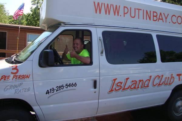 island club taxi