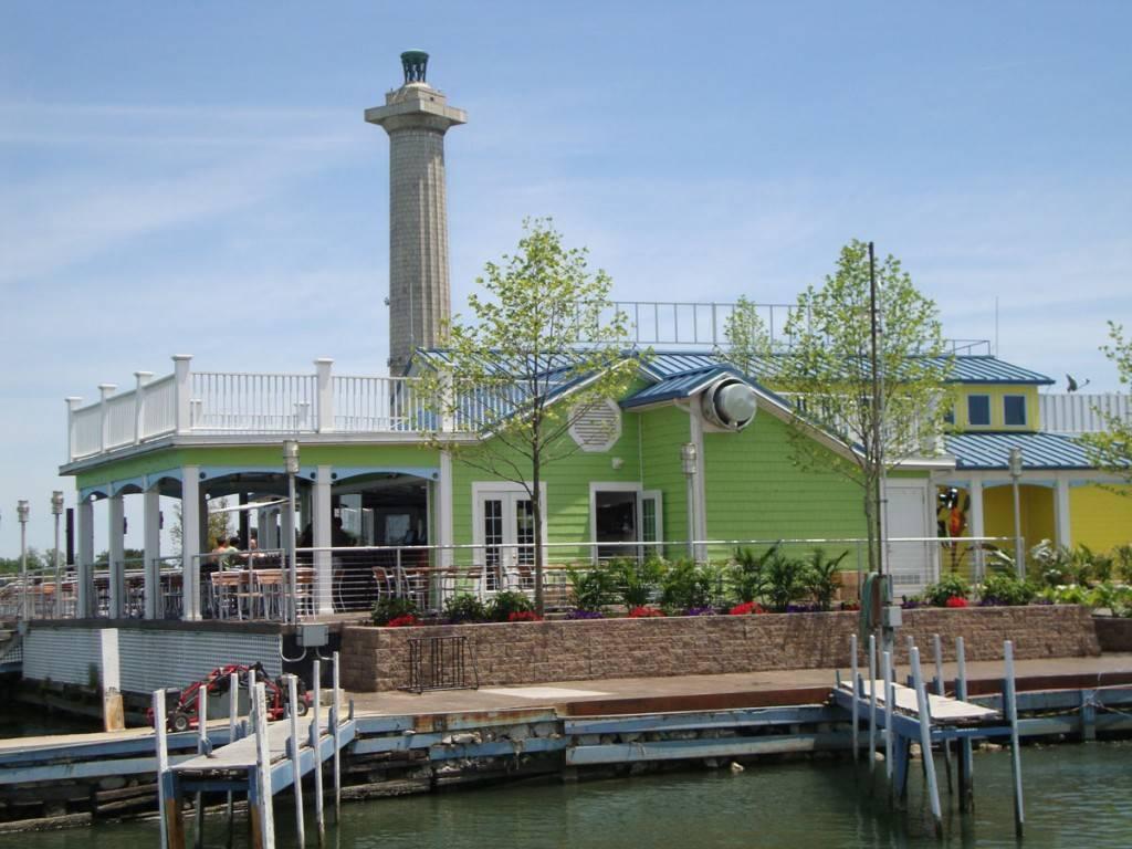 the keys restaurant