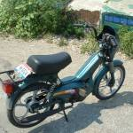 put in bay moped