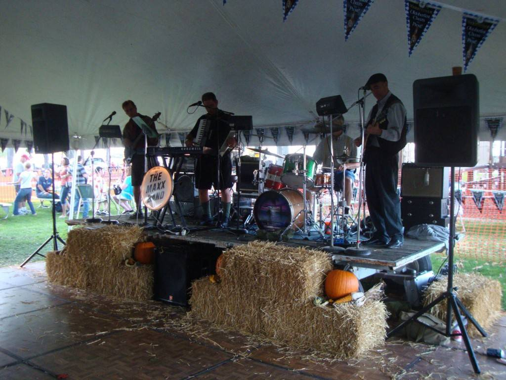 Put in Bay Oktoberfest