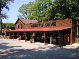 Perrys Cave