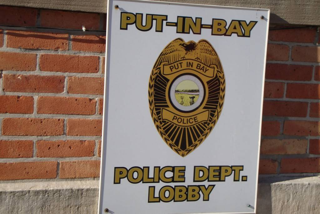 put-in-bay police department