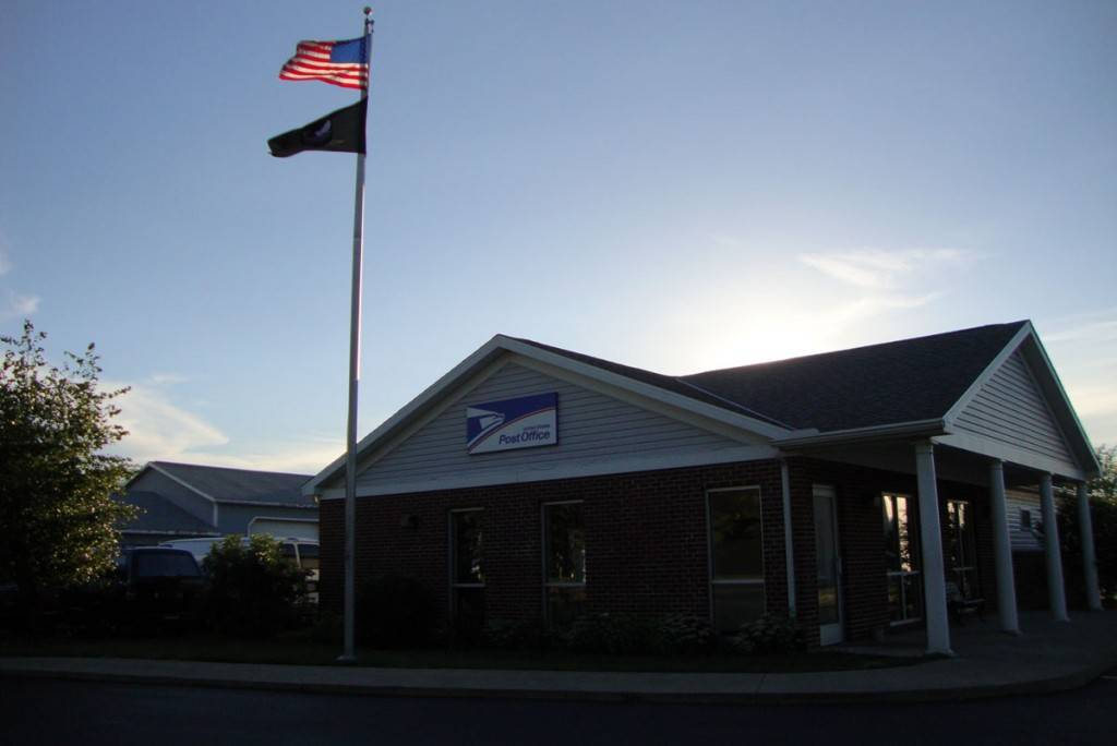 put-in-bay post office