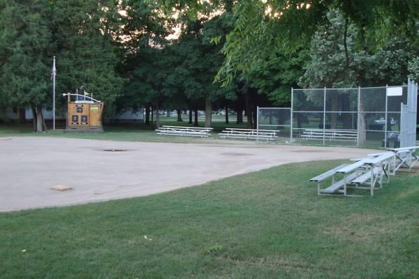 putinbay softball field