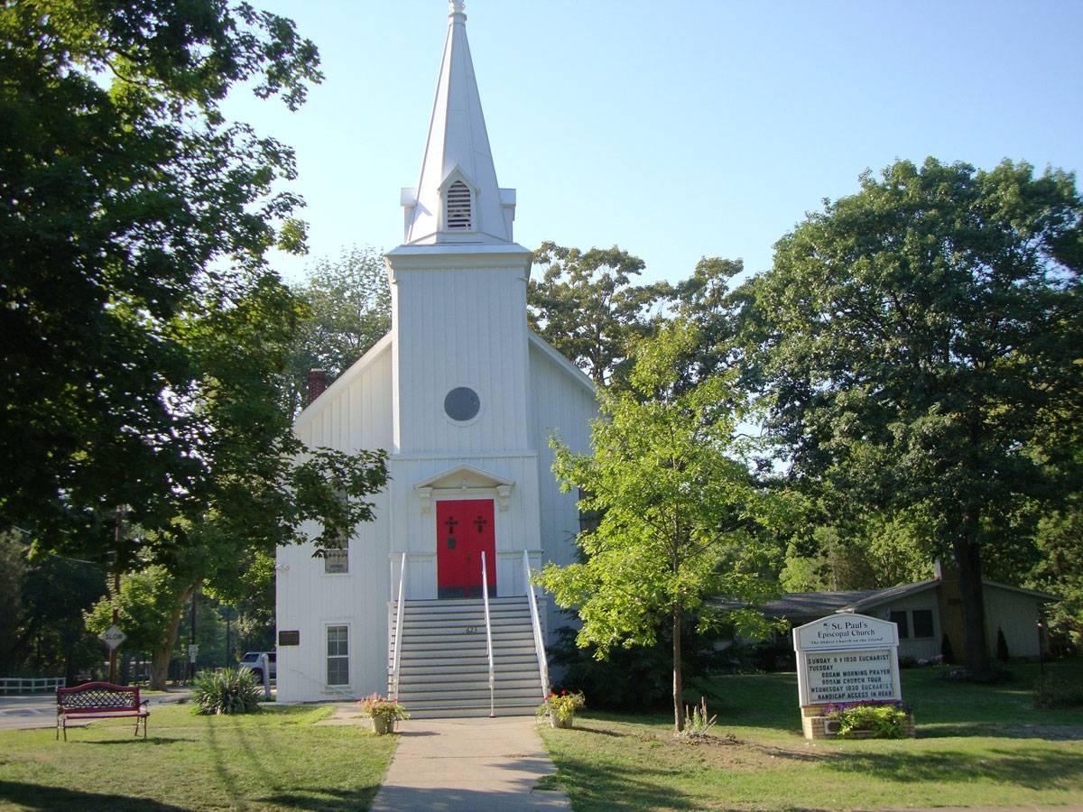 st pauls episcopal church