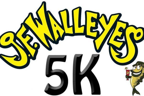 jf walleyes 5k