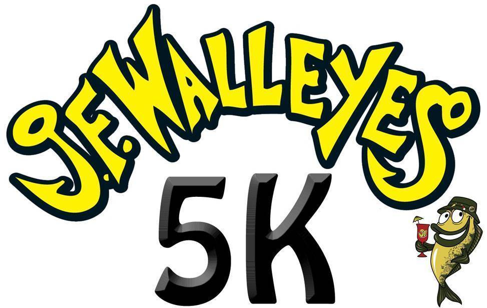 jf walleyes 5k