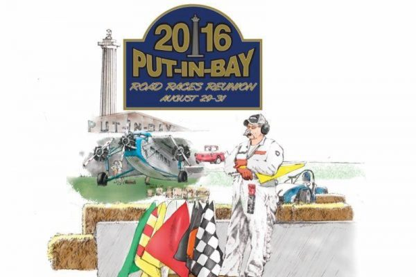 2016 put in bay road races
