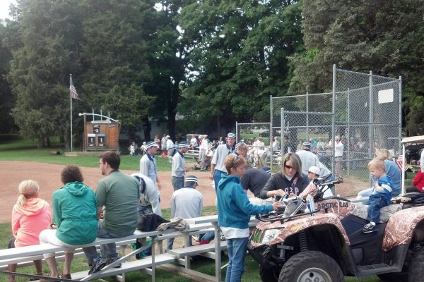 Put-in-Bay softball tournament