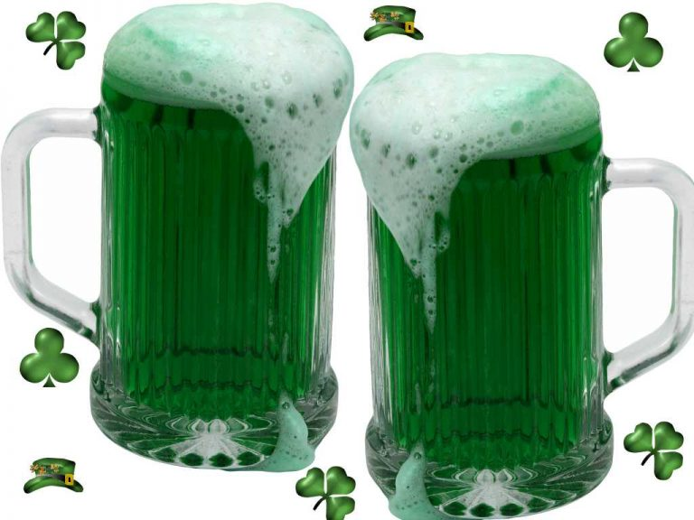 put in bay st pattys day