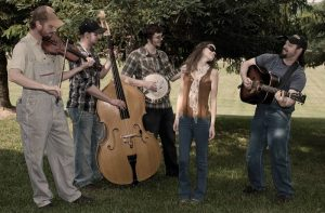 Put-in-Bay Bluegrass festival