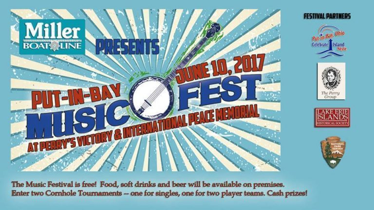 Put-in-Bay Music Fest