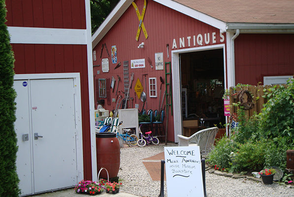 Put-in-Bay LEIHS Resale Shop