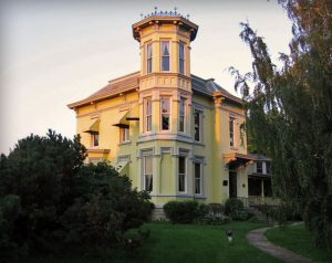 Doller Mansion Put-in-Bay Paranormal