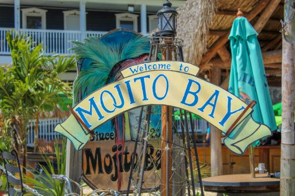 Put in Bay Mojito Bay