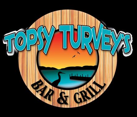 Topsey Turvey