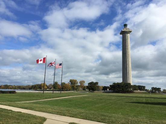 perrys victory international memorial