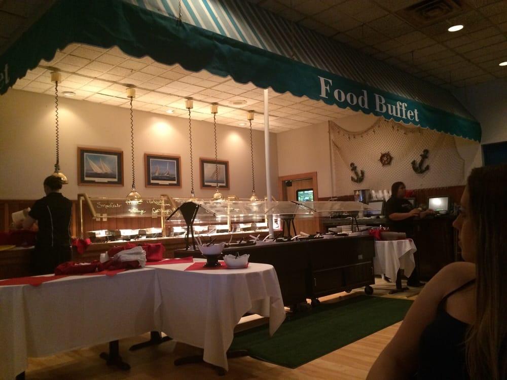 Tippers Buffet