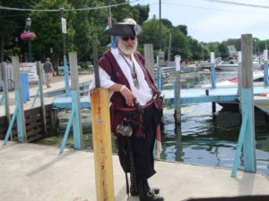 Put-in-Bay Pyrate Fest
