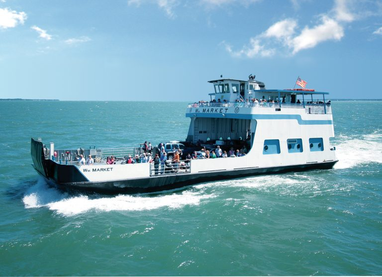 Miller Ferry to Put in Bay