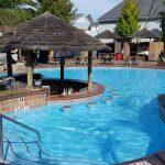 Resort Pool 820