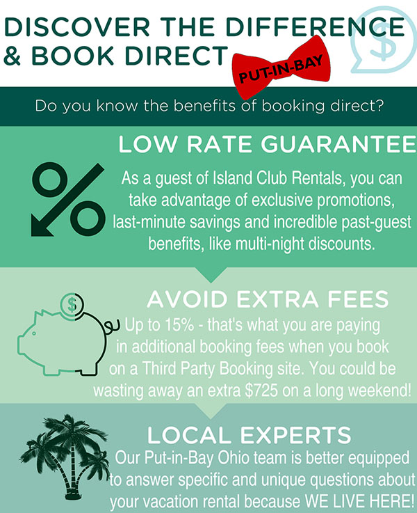 book direct lodging