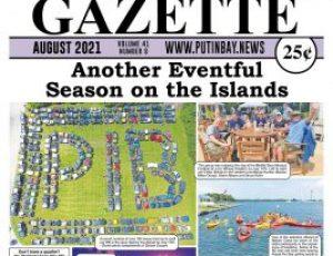 August 2021 PIB Gazette – Environmental News