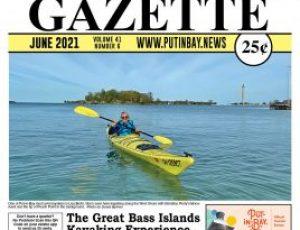 Garlic Mustard, Pulled! – June 2021 PIB Gazette