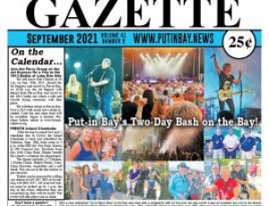 September 2021 PIB Gazette – Random Thoughts & Stories