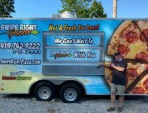 Swipe Right Pizza