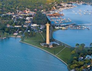 National Parks Bill to help Put-in-Bay