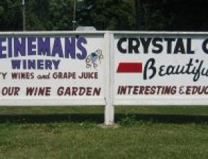 Crystal Cave Gift Shop