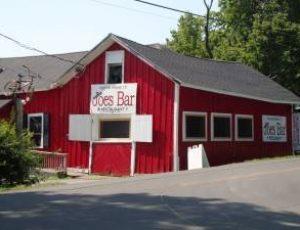 Joe's Bar & Restaurant