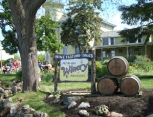 The Put-in-Bay Winery