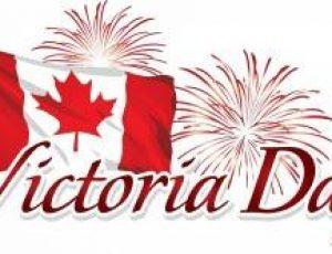 Victoria Day Weekend